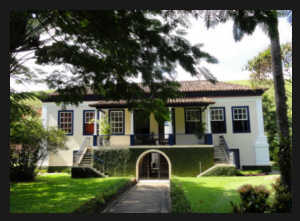 historic fazenda hotel for sale
